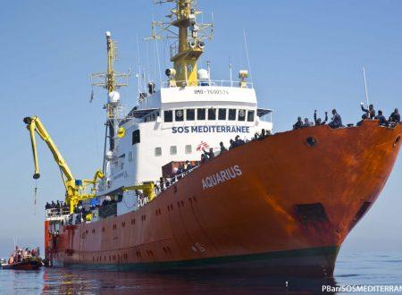 Migranti soccorsi in mare in attività coordinate dal M.R.C.C. di Roma (2013-2017)