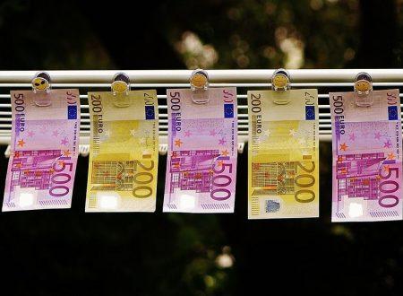Strumenti di politica monetaria non convenzionale della Banca Centrale Europea (2014-2020)