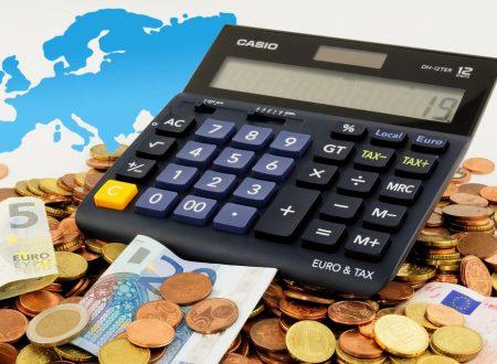 Spesa pubblica per settore d'impiego in Italia e altri paesi nel 2019