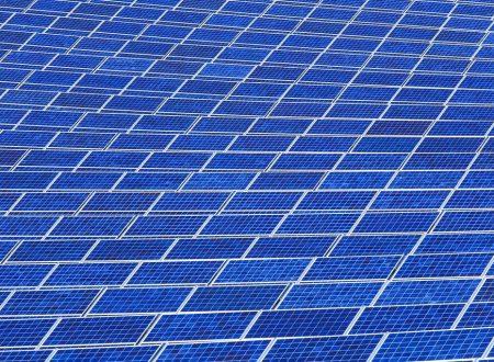 Prezzo all'ingrosso dei pannelli fotovoltaici sul mercato europeo (2009-2020)