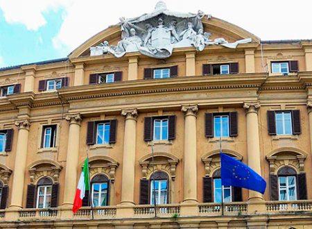 Andamento dei conti pubblici in Italia: entrate, spese, saldi e interessi (1980-2020)